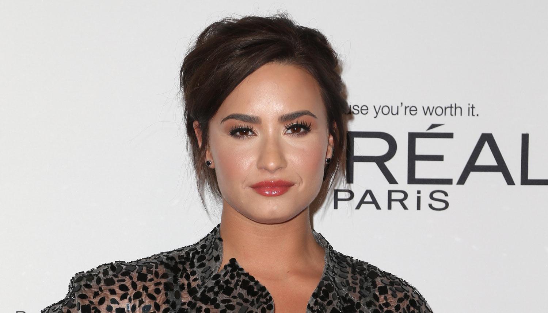 Demi Lovato Hacking Victim Social Song