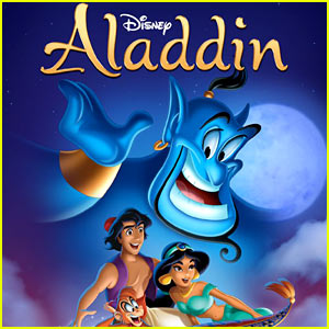 Disney's Live-Action 'Aladdin' is Holding Open Casting Call!