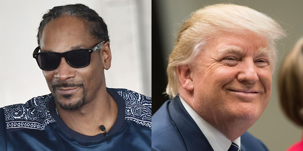 music donald trumps lawyer says snoop dogg owes president