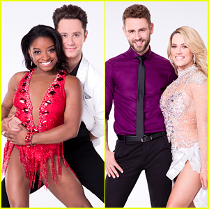 'Dancing with the Stars' 2017 Cast Portraits Revealed