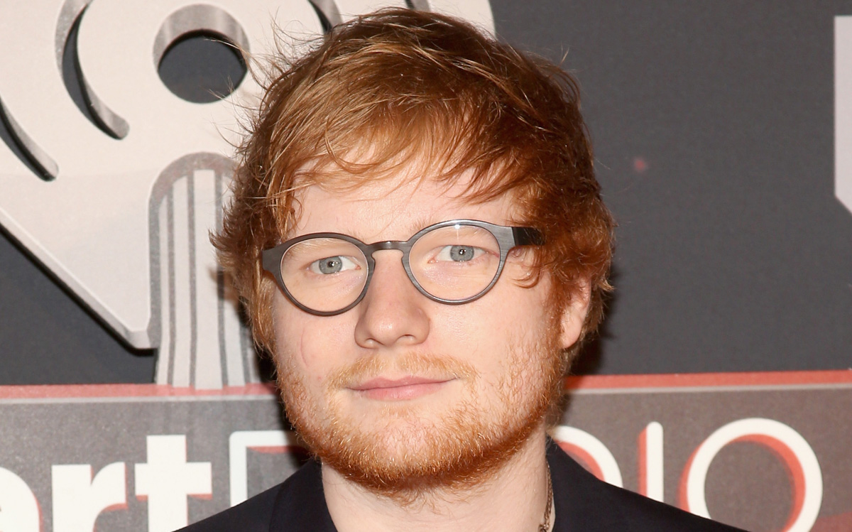 ed sheeran - photo #17