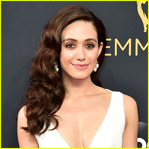 Emmy Rossum Comments After $150,000 in Jewels Stolen in House Robbery