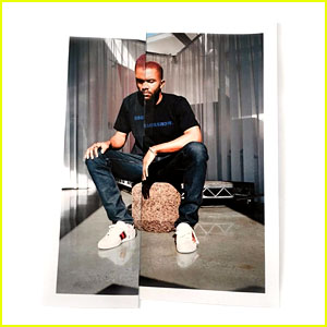 Frank Ocean: 'Chanel' Stream, Lyrics, & Download - Listen Now!