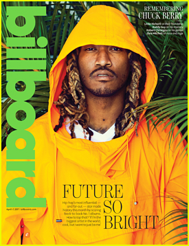 Future Talks Past Relationship With Ex-Fiance Ciara: 'I Feel Like Everything Happened For A Reason'
