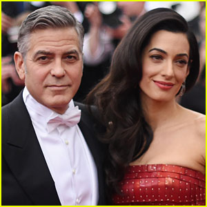 Amal Clooney Has Vetoed These Two Baby Names!