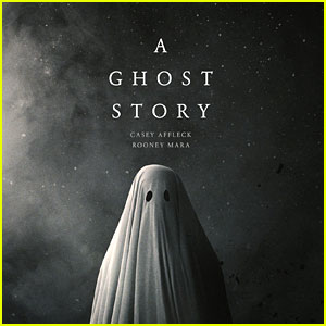 Casey Affleck Haunts Rooney Mara in 'Ghost Story' Trailer - Watch Now