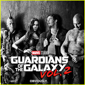 'Guardians of the Galaxy 3' Confirmed!