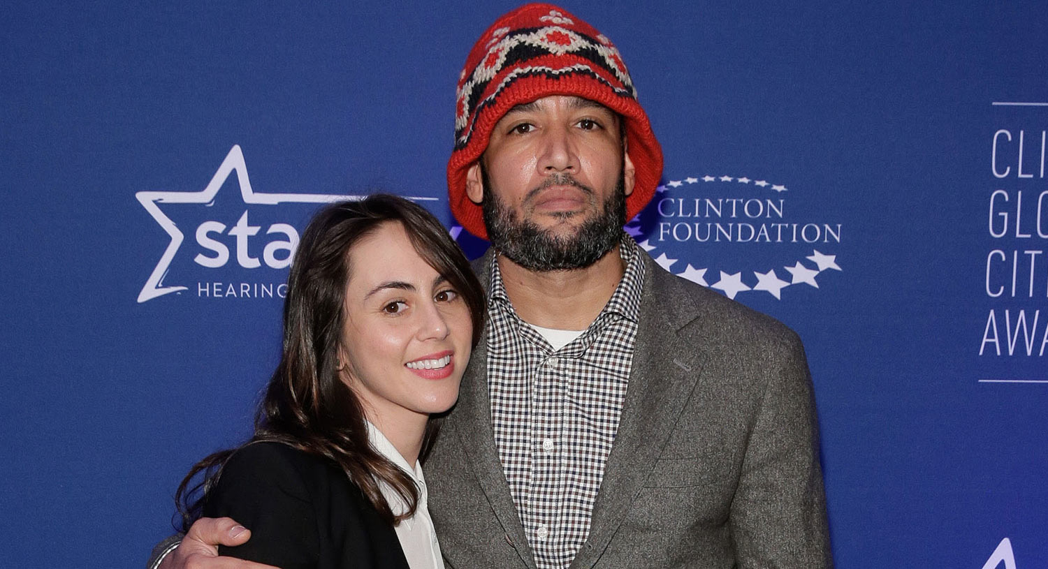 Ben Harper & Wife Jaclyn Matfus Are Expecting Their First ...