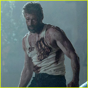 Hugh Jackman Explains Why 'Logan' Ended the Way It Did