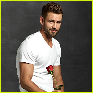 Nick Viall's 'Bachelor' Finale Teased as 'Historic' - Watch Promo!