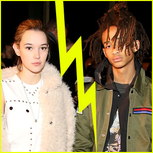 Jaden Smith & Sarah Snyder Split After Nearly 2 Years of Dating