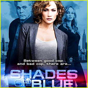 Jennifer Lopez 'Shades of Blue' Gets Renewed For Season Three!