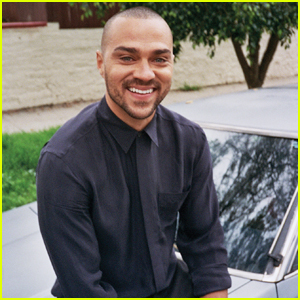 Jesse Williams Gets Real About Diversity in the Film Industry