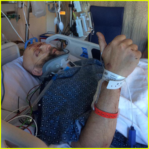 'Harry Potter' Actor Jim Tavare Breaks Neck in Car Accident
