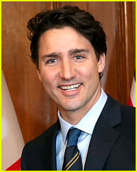 Justin Trudeau's Hot Photos From His Youth Emerge