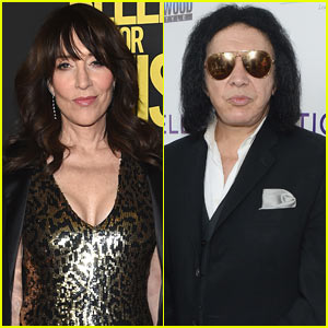Katey Sagal Opens Up About Affair with Gene Simmons, Says He Helped Boost Her Career