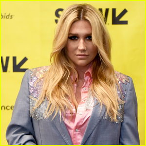 Kesha Talks Dropping The Dollar Sign Out Of Her Name: 'I Let Go Of My Facade'