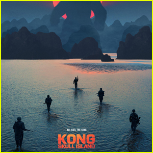 'Kong: Skull Island' Tops Weekend Box Office With $61 Million