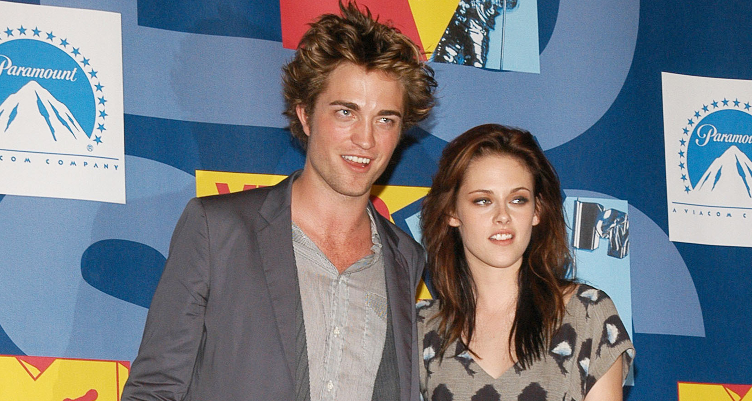 pattinson and stewart relationship history