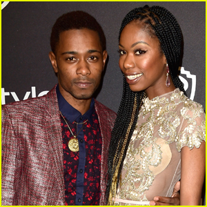 Lakeith Stanfield & Xosha Roquemore Are Expecting Their First Child!