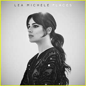 Lea Michele: 'Anything's Possible' Stream, Lyrics & Download - Listen Now!