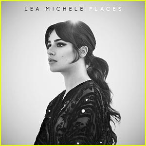 Lea Michele: 'Run to You' Stream, Lyrics, & Download - Listen Now!