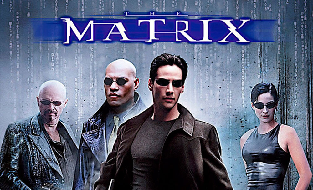 """an analysis of the character of neo form the movie matrix Cave in the movie the matrix we find a character by the name of neo and his film analysis, movie the matrix"""" which simulates a form of."""