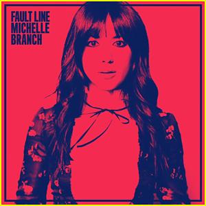 Michelle Branch: 'Fault Line' Stream, Lyrics & Download - Listen Now!