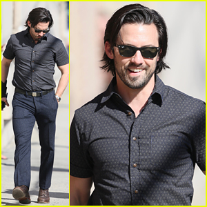 Milo Ventimiglia Wants 'This Is Us' Fans To Not Focus On Jack's Death - Watch Here!