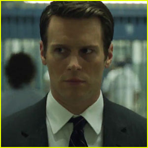 David Fincher's 'Mindhunter' Teaser Trailer Debuts - Watch Here!