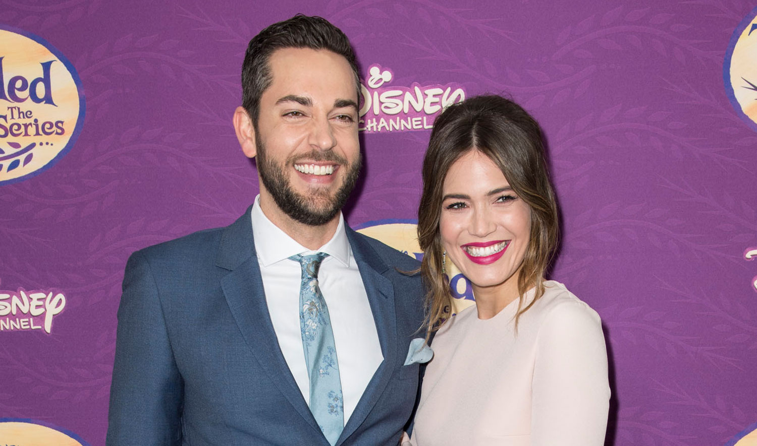 Listen to Mandy Moore's Big Song from New 'Tangled' Movie ...