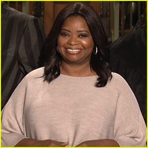 Octavia Spencer Teases Keenan Thompson In 'SNL' Promos (Video)