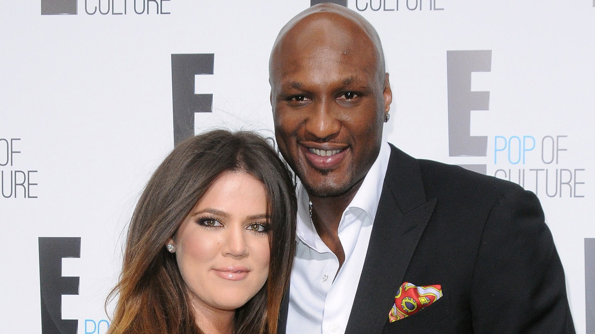 Lamar Odom Reveals All in Explosive Interview Drug Use Cheating