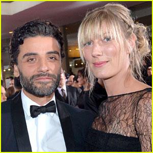 Oscar Isaac's Girlfriend Elvira Lind is Pregnant!