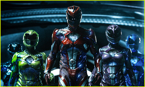 'Power Rangers' Cast List - Meet the Stars Playing the Rangers, Zordon & More!