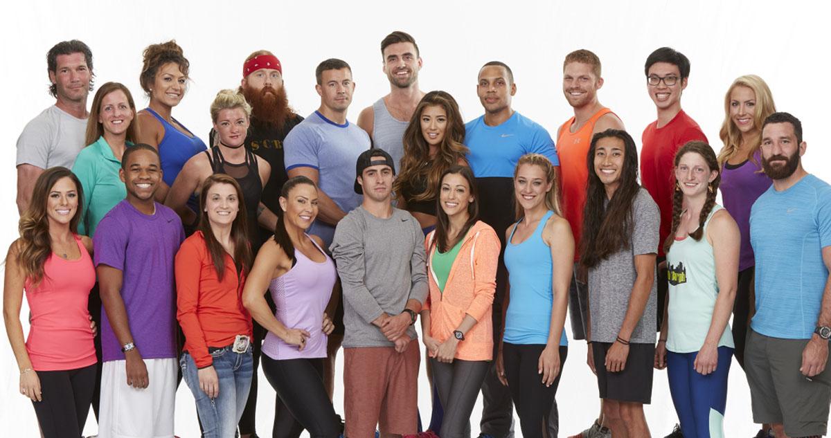 amazing race 22 meet the cast of supernatural