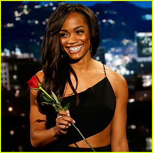 Rachel Lindsay's 'The Bachelorette' Started Live Tonight in an Historic Moment!