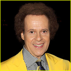 Richard Simmons' Rep Responds to Claims in 'Missing' Podcast