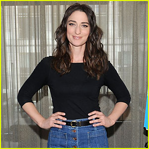Sara Bareilles Explains Why She Decided to Star in 'Waitress'