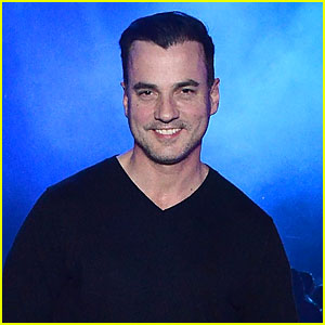 Singer Tommy Page Dead of Apparent Suicide at 46