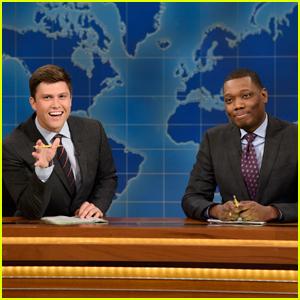'SNL' Weekend Update Is Headed to Primetime!