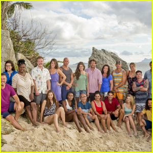 'Survivor' 2017 - Who Went Home On 'Game Changers' Tonight?