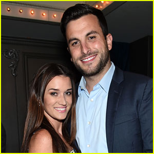 Bachelor in Paradise's Jade Roper Is Pregnant, Expecting Baby with Tanner Tolbert!