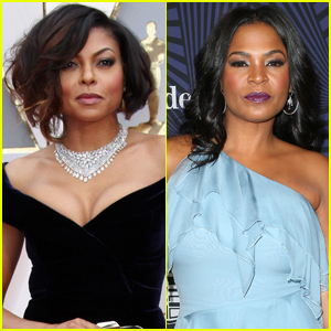 Here's How Taraji P. Henson & Nia Long's Rumored Feud Started