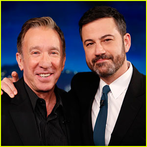Tim Allen on Being Conservative in Hollywood: 'This Is Like '30s Germany'