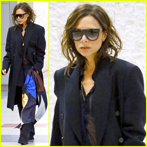 Victoria Beckham Hairstyles 2017 Hair Color Ideas And Styles For 2018