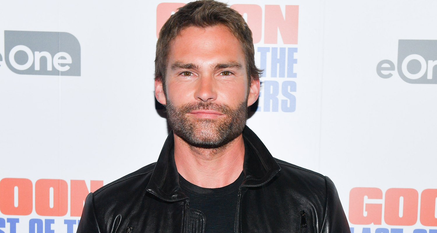 Seann William Scott Makes His Return In 'Goon: Last of the ...