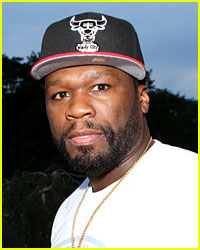 50 Cent Punches Fan Who Pulled Him Off Stage
