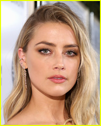 Amber Heard Breaking News, Photos, and Videos | Just Jared