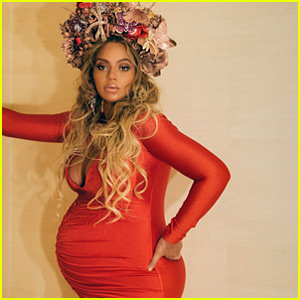 ... Art Gala! | Beyonce Knowles, Pregnant Celebrities : Just Jared